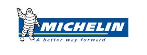 michelin dæk fra Vojens trailer udlejning