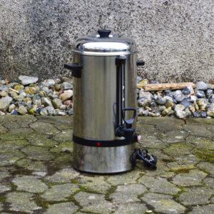 Kaffemaskine til 40 kopper